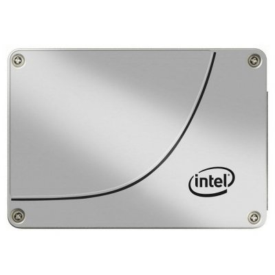 Накопитель SSD Intel SSDSC2BX480G401 480Gb (SSDSC2BX480G401)