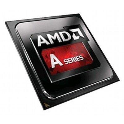Процессор AMD A4-7300 Richland (FM2, L2 1024Kb) (AD7300OKA23HL) проц amd soc a