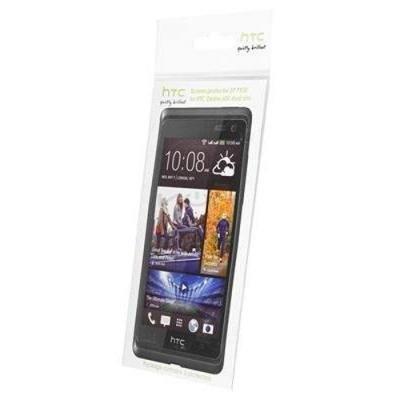 Пленка защитная для смартфонов HTC для Desire 600 dual sim (SP P930) (66H00129-00M) htc desire 526g dual sim blue white