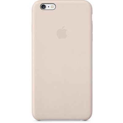 Чехол для смартфона Apple для iPhone 6 Plus MGQW2ZM/A бледно-розовый (MGQW2ZM/A) (MGQW2ZM/A)Чехлы для смартфонов Apple<br>Чехол (клип-кейс) Apple для Apple iPhone 6 Plus MGQW2ZM/A бледно-розовый (MGQW2ZM/A)<br>