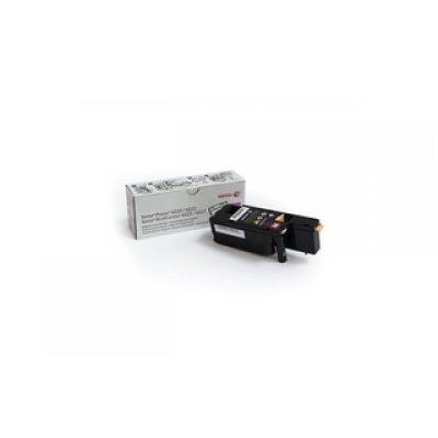 Тонер-картридж для лазерных аппаратов Xerox 106R02761 пурпурный (106R02761)Тонер-картриджи для лазерных аппаратов Xerox<br>ТОНЕР-КАРТРИДЖ ПУРПУРНЫЙ WC 6027<br>