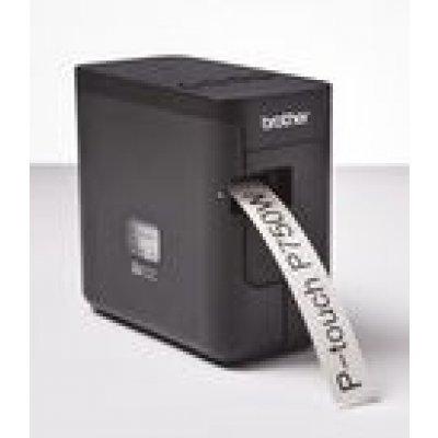 Принтер этикеток Brother PT-P750W (PTP750WR1), арт: 216939 -  Принтеры этикеток Brother