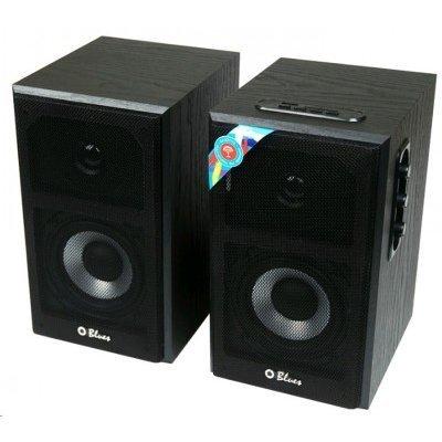 все цены на  Компьютерная акустика Dialog AB-43B черный (AB-43B black)  онлайн