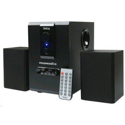 купить Компьютерная акустика Dialog AP-150 (AP-150) дешево