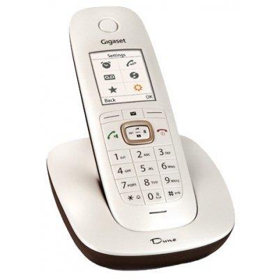 Радиотелефон Gigaset CL540 (S30852-H2602-S301)