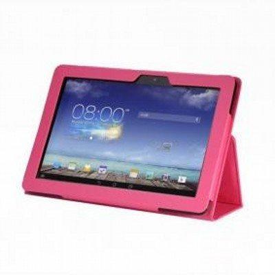 Чехол для планшета IT Baggage для MeMO Pad 10 ME103K красный ITASME103K-3 (ITASME103K-3)Чехлы для планшетов IT Baggage<br>Чехол IT BAGGAGE для планшета ASUS MeMO Pad 10 ME103K искус. кожа красный ITASME103K-3<br>