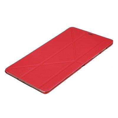 Чехол для планшета IT Baggage Galaxy TabS 8.4 красный ITSSGTS841-3 (ITSSGTS841-3) it baggage hard case чехол для samsung galaxy tab a 8 0 sm t350n sm t355n black