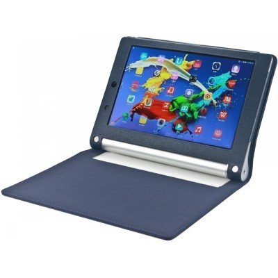 Чехол для планшета IT Baggage для Yoga Tablet 2 10 синий ITLNY210-4 (ITLNY210-4) чехол it baggage для планшета asus zenpad c 7 0 z170 синий itaszp705 4
