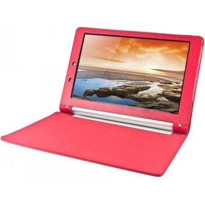 Чехол для планшета IT Baggage для Yoga Tablet 2 10 красный ITLNY210-3 (ITLNY210-3) чехол it baggage red для планшета lenovo yoga tablet 2 yoga itlny282 3