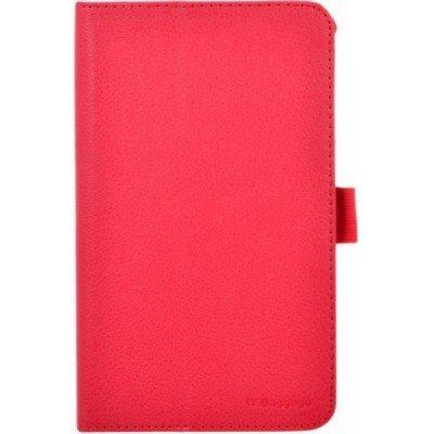 все цены на Чехол для планшета IT Baggage для Fonepad 7 FE170CG/ME170С красный ITASFE1702-3 (ITASFE1702-3) онлайн