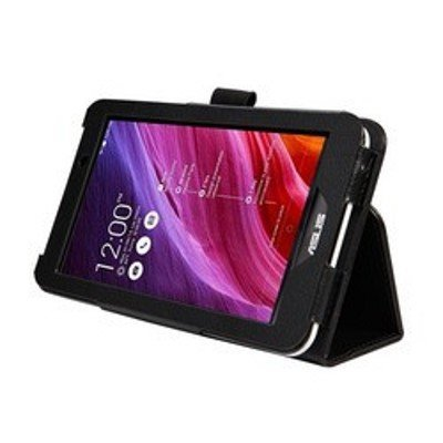 Чехол для планшета IT Baggage для Fonepad 7 FE170CG/ME170С черный ITASFE1702-1 (ITASFE1702-1) чехол it baggage для планшета asus zenpad c 7 0 z170 синий itaszp705 4