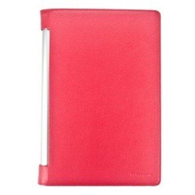 Чехол для планшета IT Baggage для Yoga Tablet 2 8 красный ITLNY282-3 (ITLNY282-3) чехол it baggage red для планшета lenovo yoga tablet 2 yoga itlny282 3