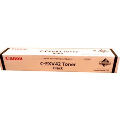 Фотобарабан Canon C-EXV42 Чёрный. (6954B002AA  000) ff5 4552 000 ff5 4634 000 for canon ir2200 ir2800 ir3300 pickup roller assembly