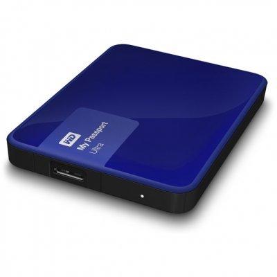 Внешний жесткий диск Western Digital WDBBRL5000ABL-EEUE 500Gb (WDBBRL5000ABL-EEUE)  все цены