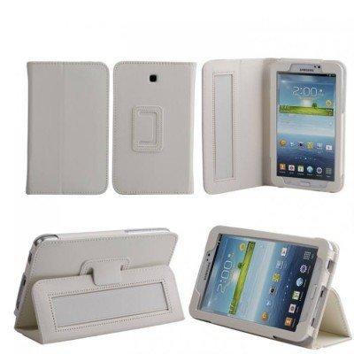 Чехол для планшета IT Baggage для Galaxy Tab4 7.0 белый ITSSGT7402-0 (ITSSGT7402-0)