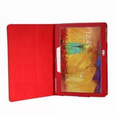 Чехол для планшета IT Baggage для Galaxy Tab4 (10.1) красный ITSSGT1042-3 (ITSSGT1042-3)Чехлы для планшетов IT Baggage<br>Чехол IT BAGGAGE для планшета SAMSUNG Galaxy Tab 4  10.1 SM-T530 /  10.1 SM-T531 /  10.1 SM-T535 (10.1) искус. кожа красный ITSSGT1042-3<br>
