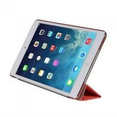 Чехол для планшета IT Baggage для Apple iPad mini 3 персиковый + пленка ITIPMINI01-3 (ITIPMINI01-3) крепление на стену для ipad mini купить