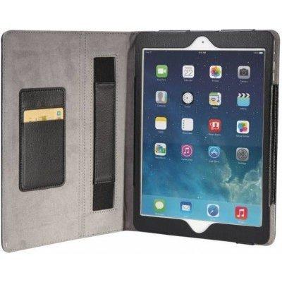 Чехол для планшета IT Baggage для Apple iPad Air 9.7 черный ITIPAD502-1 (ITIPAD502-1) чехол it baggage для планшета samsung galaxy tab4 10 1 hard case искус кожа бирюзовый с тонированной задней стенкой itssgt4101 6