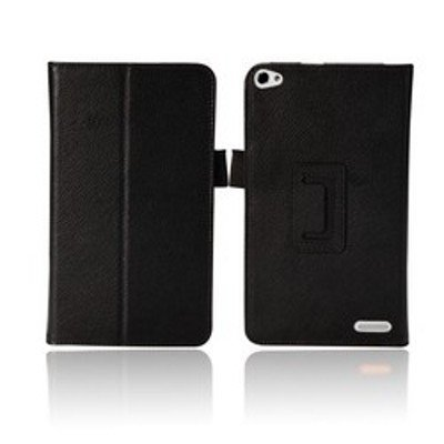 Чехол для планшета IT Baggage для  Huawei MediaPad X1 7 черный ITHX1702-1 (ITHX1702-1)Чехлы для планшетов IT Baggage<br>Чехол IT BAGGAGE для планшета  Huawei MediaPad X1 7  искус. кожа черный ITHX1702-1<br>