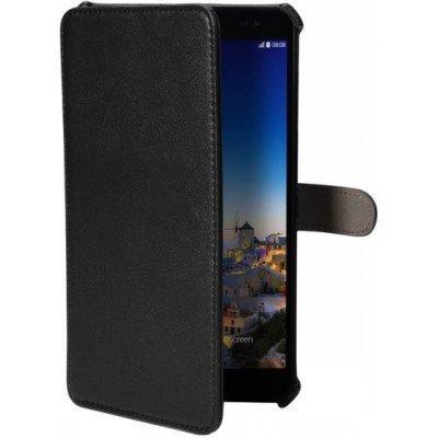 Чехол для планшета IT Baggage для  Huawei MediaPad X1 7 черный ITHWX1-1 (ITHWX1-1) чехол для планшета it baggage для fonepad 7 fe380 черный itasfp802 1 itasfp802 1
