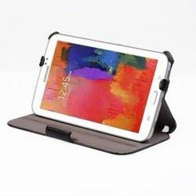 Чехол для планшета IT Baggage для Galaxy Tab Pro 8.4 черный ITSSGT8P05-1 (ITSSGT8P05-1) it baggage чехол для samsung galaxy tab e 8 black