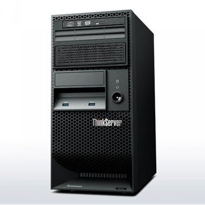 Сервер Lenovo ThinkServer TS140 (70A5001URU) (70A5001URU)Серверы Lenovo<br><br>