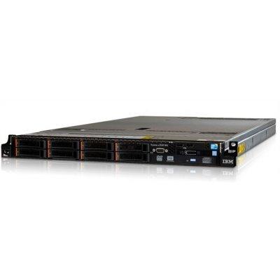 Сервер IBM ExpSell x3550 (5463E4G) (5463E4G) сервер vimeworld