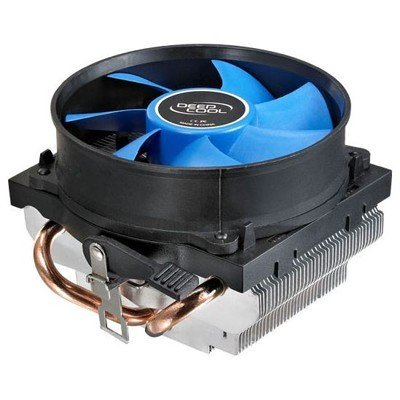 Кулер для процессора DeepCool BETA 200 ST (BETA200ST) кулер для процессора deepcool beta 40