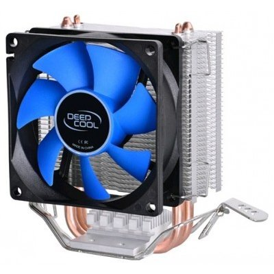 Кулер для процессора DeepCool ICE EDGE MINI FS V2.0 (ICEEDGEMINIFSV2.0) подставка для ноутбука deepcool wind pal fs