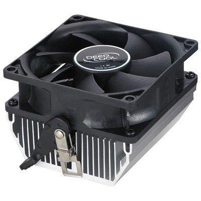 Кулер для процессора DeepCool CK-AM209 (CK-AM209) кулер для процессора deepcool frostwin v2 0 frostwin v2