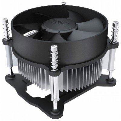 Кулер для процессора DeepCool CK-11508 (CK-11508) кулер для процессора deepcool ck am209