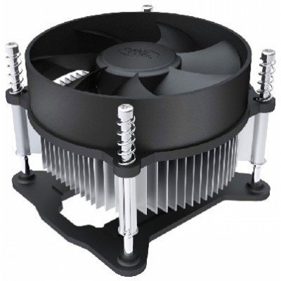 все цены на Кулер для процессора DeepCool CK-11508 (CK-11508) онлайн