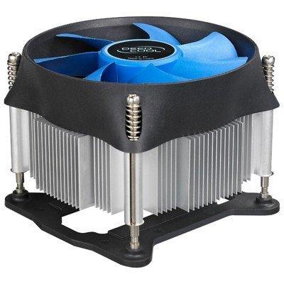 Кулер для процессора DeepCool THETA 31 PWM (THETA31.PWM) кулер deepcool theta 9 pwm