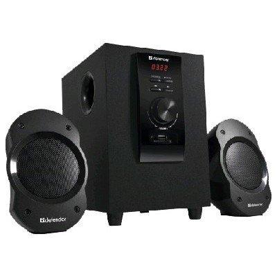 Компьютерная акустика Defender Sirocco S10 PRO (65810)