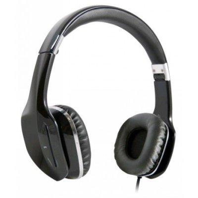 Наушники Defender Eagle-874 черный (63874)Наушники Defender<br>Наушники Defender Eagle-874 кабель 1,2 м, цвет - черный<br>