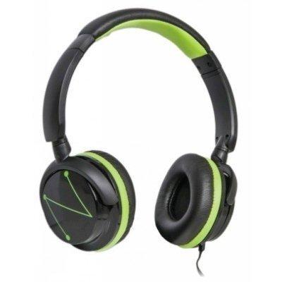 Компьютерная гарнитура Defender Esprit-057 зеленый (63057)Компьютерные гарнитуры Defender<br>Гарнитура Defender Esprit-057 Geen<br>