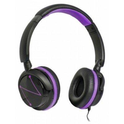Компьютерная гарнитура Defender Esprit-057 фиолетовый (63058)Компьютерные гарнитуры Defender<br>Гарнитура Defender Esprit-057 Violet<br>