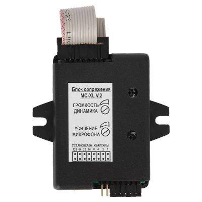 Блок питания для систем безопасности Falcon Eye MC-XL (для RAIKMANN, KEYMANN, FELMANN, LASKOMEX (MC-XL), арт: 217477 -  Блоки питания для систем безопасности Falcon Eye