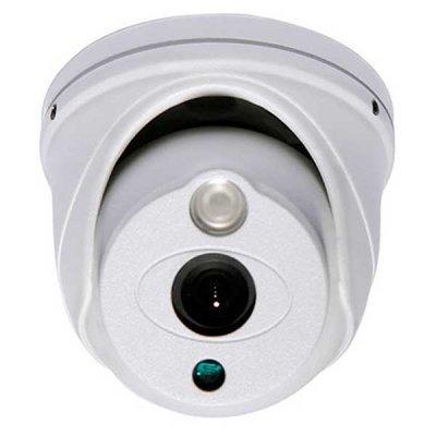 """Камера видеонаблюдения Falcon Eye FE ID91A/10M (FE ID91A/10M)Камеры видеонаблюдения Eye<br>Камера Falcon Eye FE ID91A/10M (Серый) Уличная цветная видеокамера 1/3"""" SONY Super HAD II CCD, 750 т<br>"""