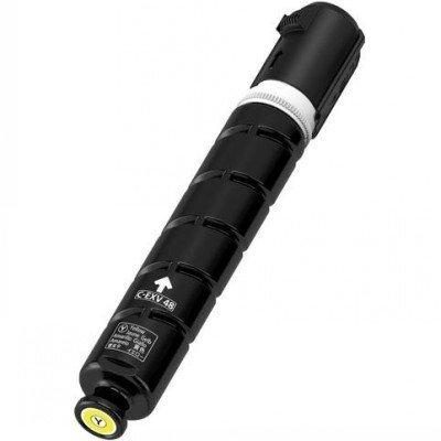 Тонер-картридж для лазерных аппаратов Canon C-EXV48Y Жёлтый (9109B002) тонер canon c exv48y для ir c1325if 1335if желтый туба