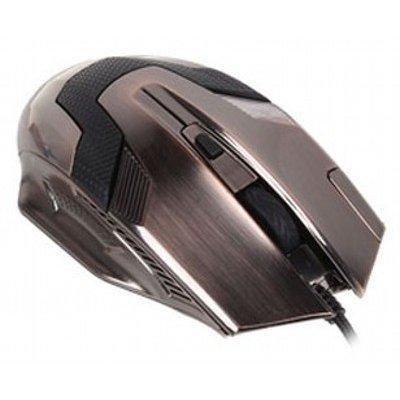 Мышь 3Cott 3C-WMG-302C Skull Crawler Black USB (3C-WMG-302C)Мыши 3Cott<br>Мышь 3Cott 3C-WMG-302C Skull Crawler программируемая игровая, класса Hi-End, 7 кнопок, разрешение<br>
