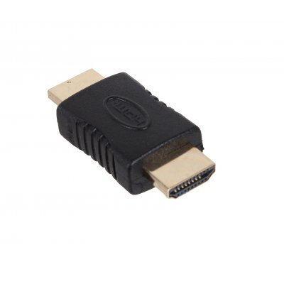 Адаптер HDMI 3Cott 3C-HDMIM-HDMIM-AD208GP с HDMI A/M на HDMI A/M (3C-HDMIM-HDMIM-AD208GP), арт: 217623 -  Адаптеры HDMI 3Cott