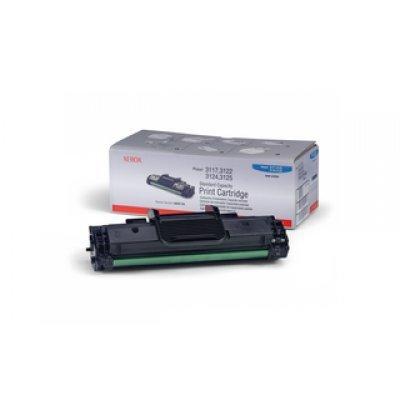 Принт Картридж Phaser 3117/3122/3124/3125 (3000 страниц) (106R01159)Тонер-картриджи для лазерных аппаратов Xerox<br>Принт-Картридж<br>