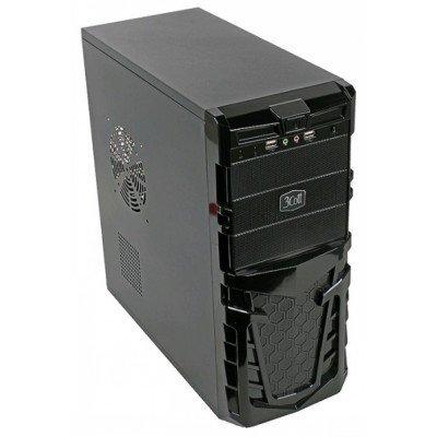 Корпус системного блока 3Cott 3C-ATX112G 500W Black (3C-ATX112G)