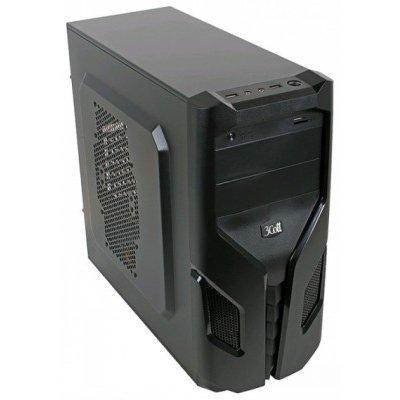 Корпус системного блока 3Cott 3C-ATX137G 700W Black (3C-ATX137G)Корпуса системного блока 3Cott<br>Корпус 3Cott 3C-ATX137G Nemesis для игрового компьютера, ATX, блок питания 700 Вт 80+ PFC, выходы<br>