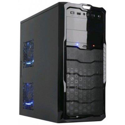 Корпус системного блока 3Cott 4030 450W Black (4030 450W Black)Корпуса системного блока 3Cott<br>Корпус 3Cott 4030 ATX, 450Вт, USB Audio черный.<br>