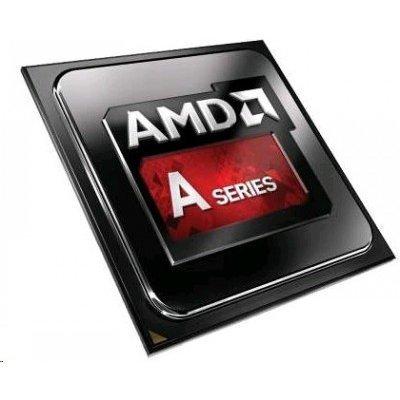 Процессор AMD A8-7650K Kaveri (FM2+, L2 4096Kb) (AD765KXBI44JA)