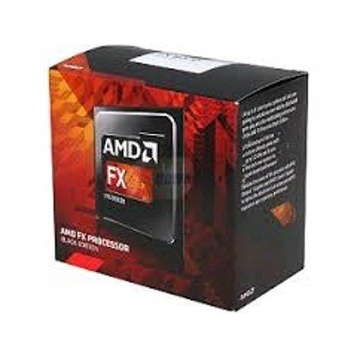Процессор AMD FX-8370 Vishera (AM3+, L3 8192Kb) (FD8370FRHKBOX)