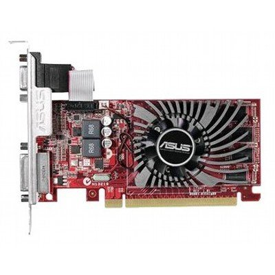 Видеокарта ПК ASUS Radeon R7 240 730Mhz PCI-E 3.0 2048Mb 1800Mhz 128 bit DVI HDMI HDCP (90YV04T0-M0NA00) gigabyte radeon r7 250 1100mhz pci e 3 0 2048mb 1800mhz 128 bit dvi hdmi hdcp