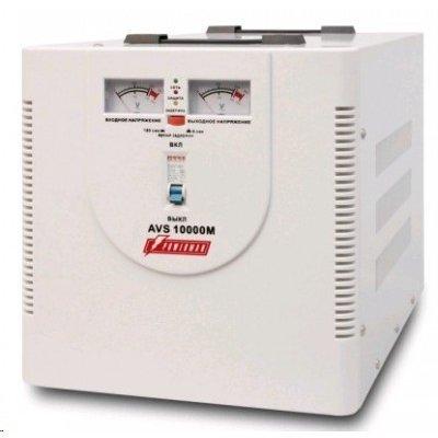 Стабилизатор напряжения Powerman AVS-10000M (AVS-10000M) avs 10000m